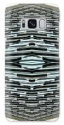 Abstract Buildings 2 Galaxy S8 Case