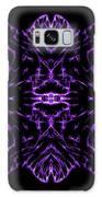 Purple Series 7 Galaxy S8 Case
