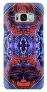 Abstract 110 Galaxy S8 Case