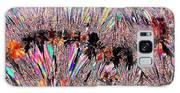 Plm Of Cystals Of Beta-estradiol Galaxy S8 Case