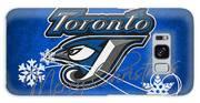 Toronto Blue Jays Galaxy S8 Case