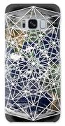 6d Earth Galaxy S8 Case