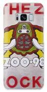 98.the Zoo Rocks Galaxy S8 Case