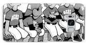 A Boy On A Little League Team Talks Galaxy S8 Case