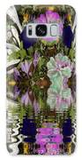 A River Of Flowers  Galaxy S8 Case
