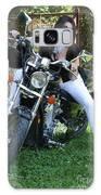 Adel Easy Rider Galaxy S8 Case