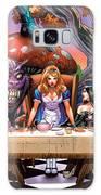 Alice In Wonderland 06a Galaxy Case by Zenescope Entertainment