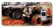 American Jeeps Galaxy S8 Case