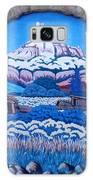 Anasazi Wall Art Galaxy S8 Case