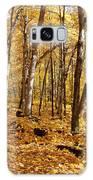 Arboretum Trail Galaxy S8 Case