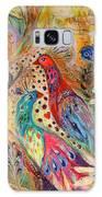 Artwork Fragment 34 Galaxy S8 Case
