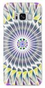 Ascending Eye Of Spirit Kaleidoscope Galaxy S8 Case