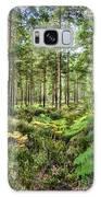 Ashley Heath Forest Galaxy S8 Case