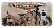 Atomic Gasoline Galaxy S8 Case