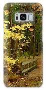 Autumn Color Galaxy S8 Case