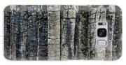 Basalt Columns Galaxy S8 Case