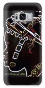 Berber Woman Galaxy S8 Case