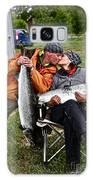 Besame Mucho . Salmon Love Story. Galaxy S8 Case