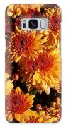 Blaze Of Flowers Galaxy S8 Case