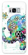Blooming Elephants Galaxy S8 Case