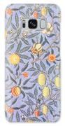 Blue Fruit Galaxy S8 Case