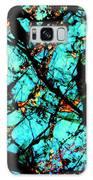 Blue Lagoon Galaxy S8 Case