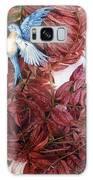 Bluebirds Love Sumac Galaxy S8 Case