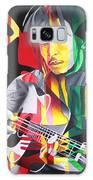 Bob Marley And Rasta Lion Galaxy S8 Case