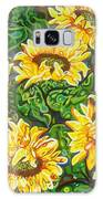 Bountiful Sunflowers Galaxy S8 Case