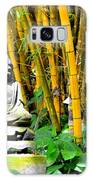 Buddha In The Bamboo Forest Galaxy S8 Case