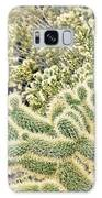 Cactus  Galaxy S8 Case