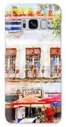 Cafe En Guanajuato Galaxy S8 Case