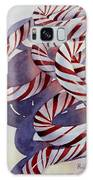 Candy Cane Christmas Galaxy S8 Case