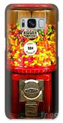 Candy Machine 40d8940 20150222 Galaxy Case by Wingsdomain Art and Photography