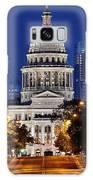 Capitol Of Texas Galaxy S8 Case