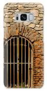 Castles Door. Galaxy S8 Case