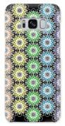 Chakra Healing Grid Galaxy S8 Case