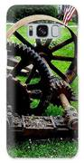 Chippewa Park Gears Galaxy S8 Case