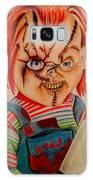 Chucky Galaxy S8 Case
