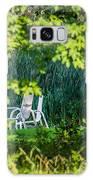 Clandestine Chair Galaxy S8 Case