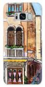 Classic Venice Galaxy Case by TM Gand