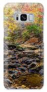 Clifty Creek In Hdr Galaxy S8 Case