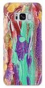 Colorful Abstract Falls Galaxy S8 Case