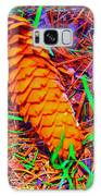 Colorful Pinecone Galaxy S8 Case