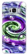 Colorful Waterfall Galaxy S8 Case