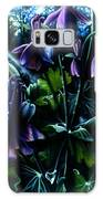 Columbine In The Woods Galaxy S8 Case
