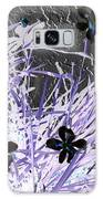 Concrete And Petals Galaxy S8 Case