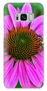 Cone Flower An Bumble  Galaxy S8 Case