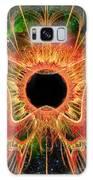 Cosmic Butterfly Phoenix Galaxy Case by Shawn Dall