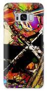 Cosmic Cross Galaxy S8 Case
